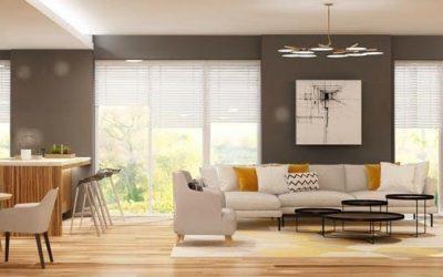 Rendre votre habitat plus confortable grâce aux systèmes d'insonorisation