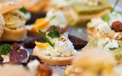 Organiser un événement de prestige grâce à un spécialiste culinaire haut de gamme