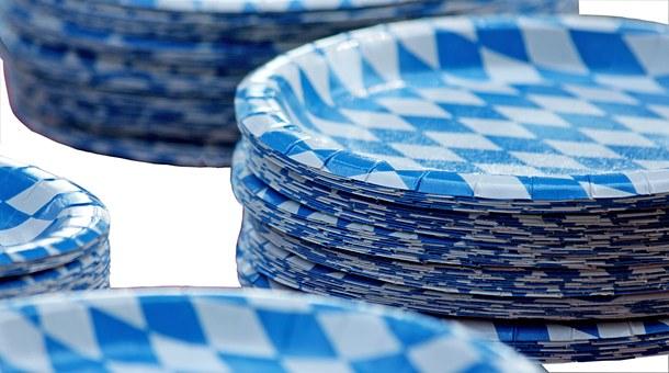 La vaisselle jetable : une tendance de consommation responsable