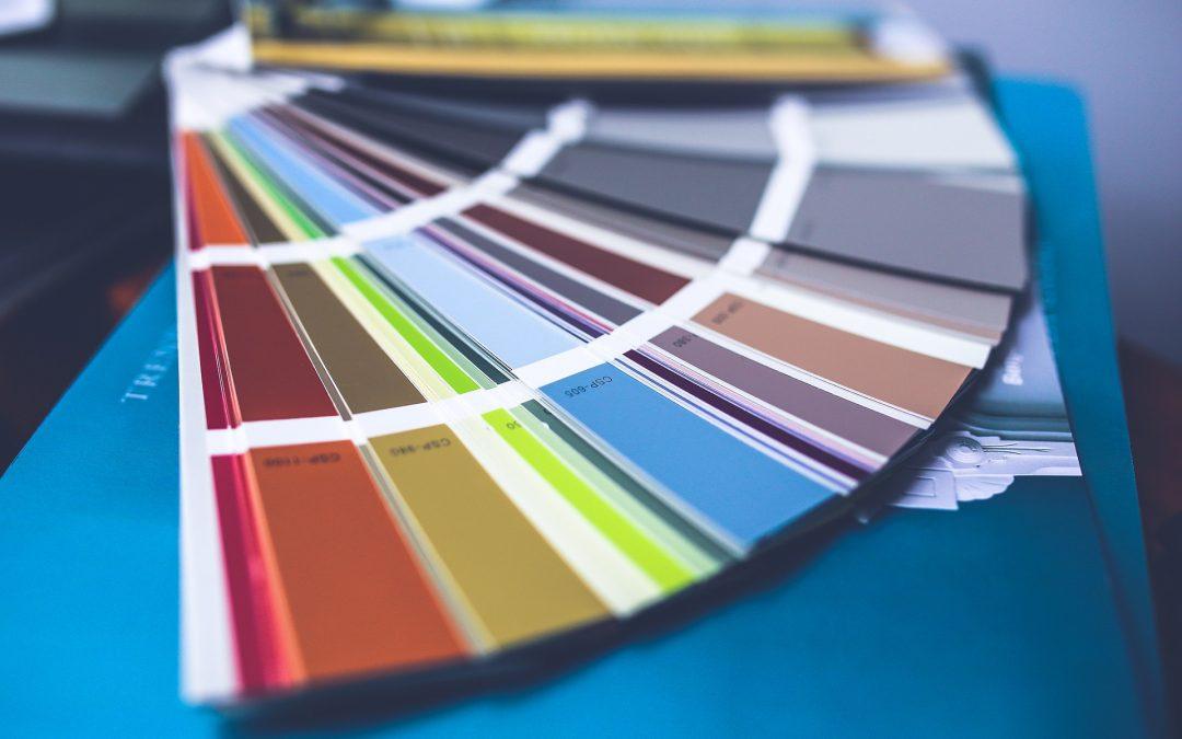 Papier peint ou peinture : Lequel est le mieux pour vous ?